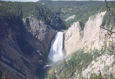 Lower Falls 1948