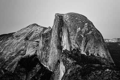 Half Dome  The classic.