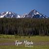 10  Idaho Mountains