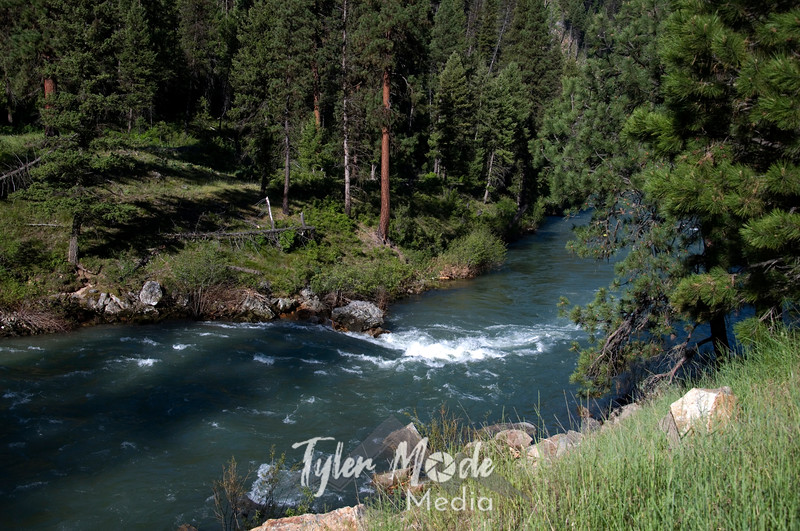 2  Payette River North
