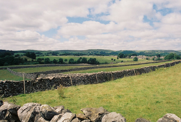 Yorkshire, July 2005