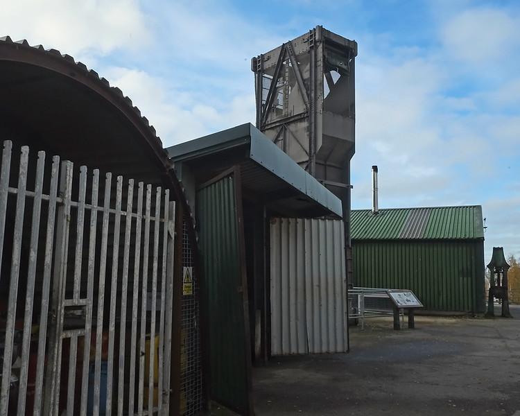 National Coal Mining Museum (England_