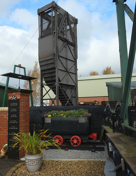 National Coal Mining Museum (England_