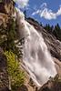 yosemite-nevada falls-8581