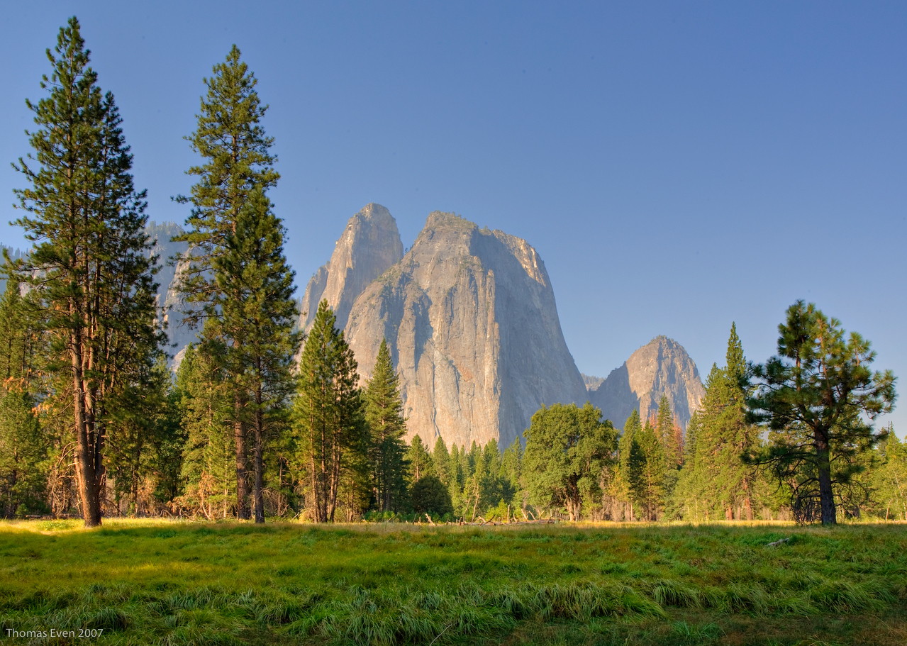 Yosemite_20070825_6637_HDR_Master