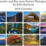 2018 Calendar Overview