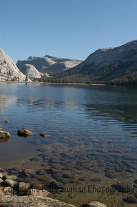 Tioga Pass, Yosemite.