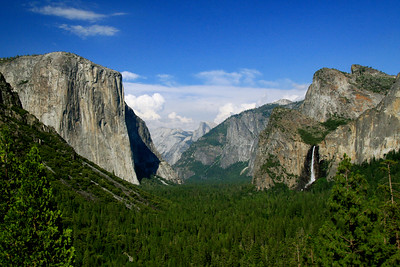 Yosemite | Sequoia | Kings Canyon 2006