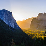 Tunnel_View-Yosemite_sunrise-El-Capitan-Half-Dome-Bridalviel-Falls_DSC9384