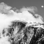 Half-Dome-Full-Moon-Winter-Yosemite-National-Park-Ansel-Adam-Black-and-White-Monochrome_D811856