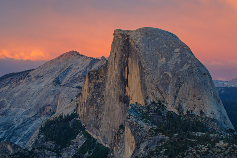 Half_Dome_Clouds_Rest_sunset_Summer-Yosemite-National_Park-DSC_5536