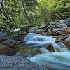 Cascades Creek, El Portal