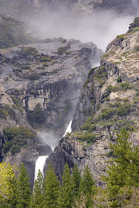 068Lower Yosemite fall