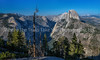 The View At Glacier Point