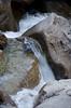 Yosemite white water