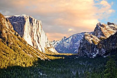 Yosemite National Park (2013)