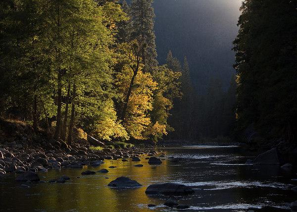 Yosemite National Park, CA
