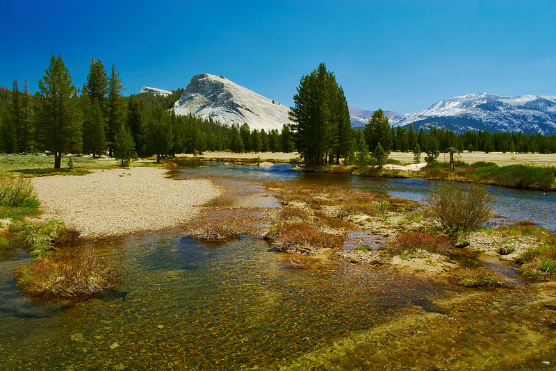 "<h2><i>""Tuolumne Meadows & Lembert Dome""</i></h2>"