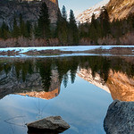 Yosemite Photos : A Magical Place