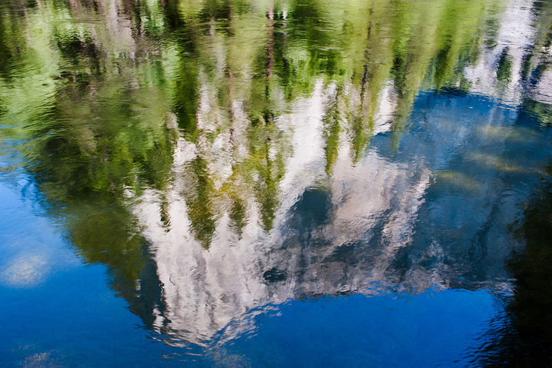 Reflections-of-El-Capitan-Merced-Summer-Yosemite-National-Park-9632