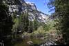 in Yosemite, Calif., April 2016