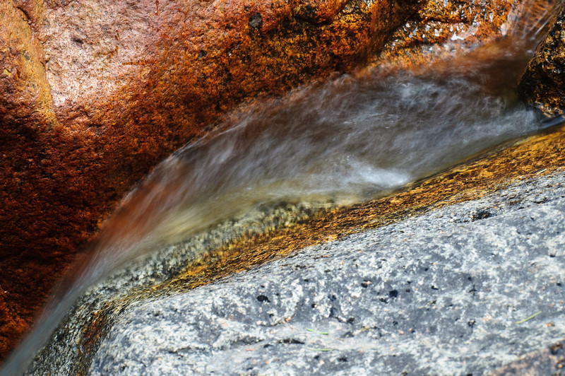"""Yosemite National Park.  """"Water, Light and Textures"""" series. This image is available as a canvas giclée gallery wrap in sizes 16""""x24"""", 20""""x30"""", 28""""x42"""" and 38""""x58""""  20090119-_D3X1307"""