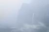 Ghost of Bridalveil Falls