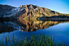 Morning Reflections - Ellery Lake
