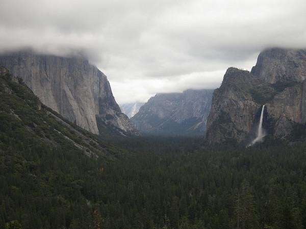 Yosemite may 2012