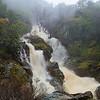 Storm Runoff Merced River Canyon Hwy 140