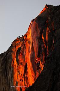 Horsetail Falls-Yosemite-2065