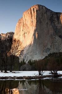 Yosemite-El Capitan 1-0956