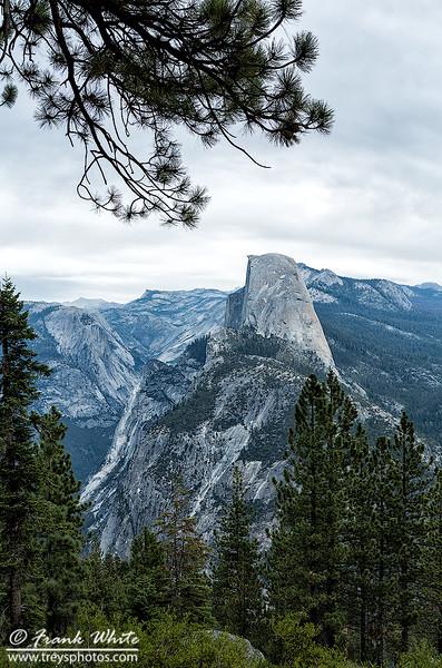 Yosemite valley #1