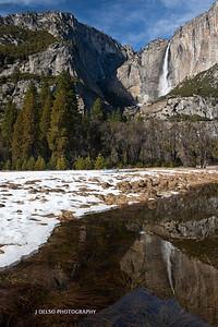 Upper Yosemite Falls-1874