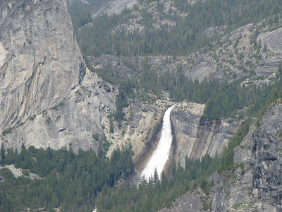 Yosemite Valley - Falls