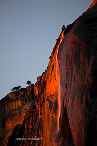 Horsetail Falls-Yosemite-2068