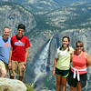 on top of the world - Sentinel Dome