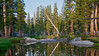 Triple Peak Fork, Merced River, Merced River, Yosemite National Park