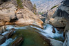 Bunnell Cascade, Merced River, Yosemite National Park