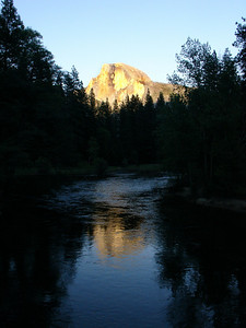 HalfDome Sentinel Bridge