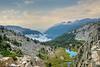 Lyell Canyon, Yosemite National Park