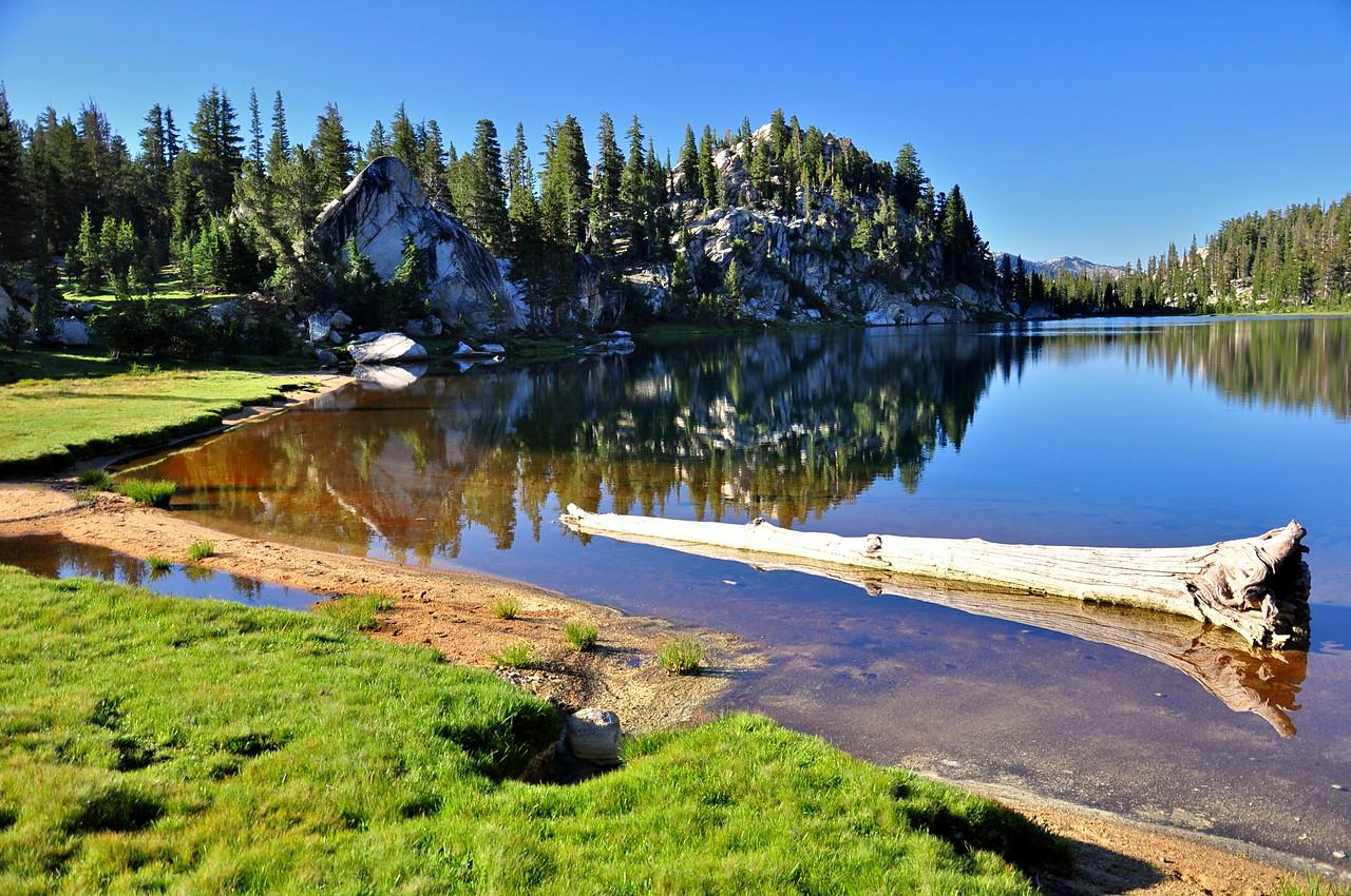 Miller Lake, Yosemite