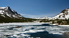 Tioga Lake, Mammoth Peak & Kuna Crest, Yosemite National Park