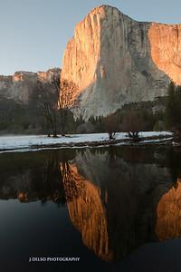 Yosemite-El Capitan 2-0957