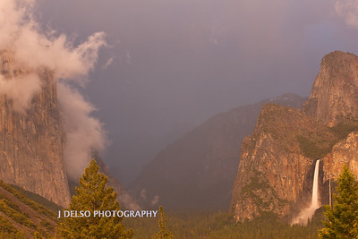 Tunnel View-5496