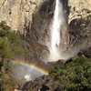 Bridalveil Fall in Yosemite