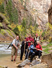 Zion Narrows (photo courtesy of Diane Gralewski)
