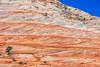 Cross Bedded Sand Dune