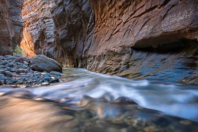 Utah Canyon Glow 3