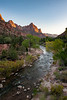 Canyon Junction Bridge - Zion Nat'l Park